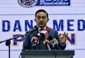 PTPTN akan teliti input Dewan Rakyat berhubung pembayaran balik pinjaman