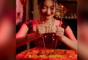 Dianggap rasis, China boikot pertunjukan fesyen Dolce & Gabbana