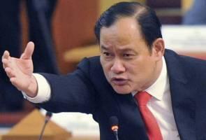 Bukan RM75 juta, tapi RM82 juta - Ngeh Koo Ham