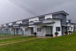 Syarat ketat bank jejas pemilikan Rumah Selangorku