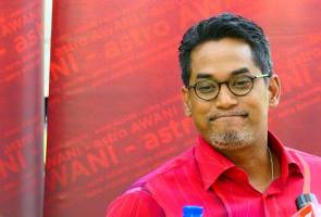 Zahid 'did the right thing', kata Khairy