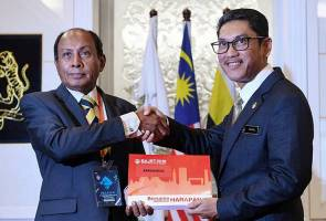Bantuan khas minima RM2,000 untuk penjawat awam Perak