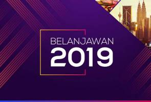 Belanjawan 2019 diluluskan Dewan Rakyat