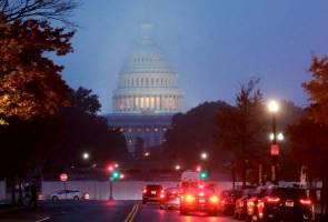 Demokrat tawan House, Republican kekal kuasa di Senat
