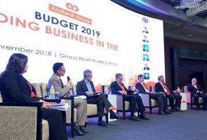 Here are the three considerations we had when we did the Budget – Tony Pua