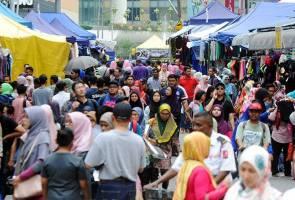71541783074 OrangRamai - Belanjawan 2020 mencerminkan Wawasan Kemakmuran Bersama - CIMB