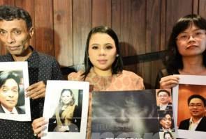 Tak adil jika hapus hukuman mati – Keluarga mangsa