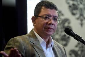 Malaysia-Singapura dicadang henti hantar aset ke kawasan dipertikaikan - Wisma Putra