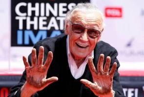 Legenda komik Marvel, Stan Lee, meninggal dunia pada usia 95 tahun