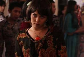 'Saya rasa malu, terkejut!' - Siti Saleha