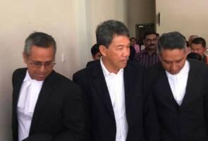 Mahkamah Persekutuan batal kemenangan Mohamad Hasan di kerusi DUN Rantau