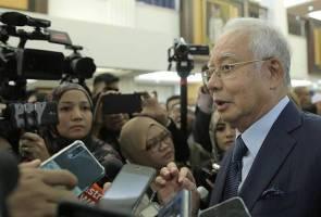 'Kenapa tak guna aset 1MDB untuk bayar hutang?' - Najib