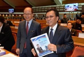 Kerajaan Sabah umum Pembayaran Khas RM500