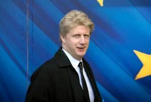 Brexit: Menteri Pengangkutan Britain letak jawatan