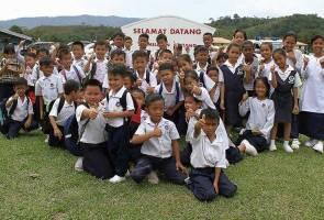 Sabah dicadang kaji peluang wujudkan sekolah aliran bahasa Inggeris