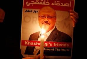 Mayat Khashoggi dibakar dalam ketuhar tandoori?