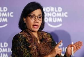 Menteri Kewangan Indonesia, Isteri PM Singapura antara 100 wanita berpengaruh di dunia - Forbes