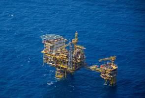 Sapura Energy terima kontrak RM3 bilion