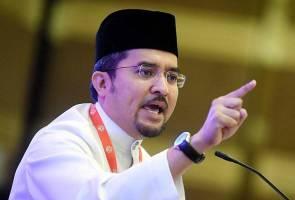PRK Semenyih platform rakyat suarakan kemarahan terhadap PH - Asyraf Wajdi