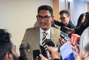 RM1.5 juta insentif untuk atlet Perak