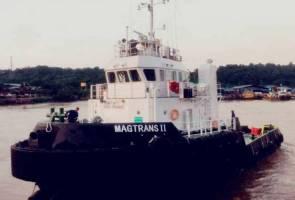 Tekong bot cedera dalam kes tembakan di perairan Kinabatangan