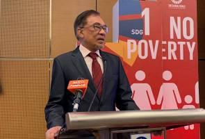 Sustainable Development Goals selaras dengan Maqasid Shariah - Anwar
