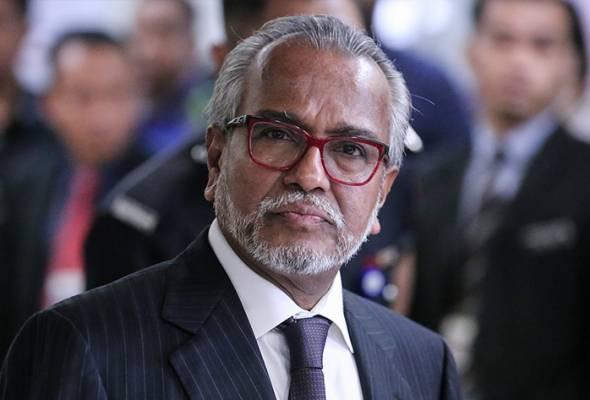 Rayuan Najib: Hakim Nazlan bertindak macam pendakwa raya kedua - Shafee