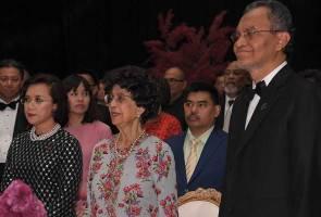 Jangan masih ada diskriminasi terhadap pesakit HIV - Tun Mahathir