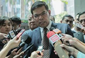 Anggota PKR perlu hormati keputusan Presiden