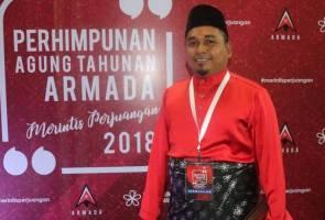 Tiba masa sayap Bersatu fokus perjuangan lindungi Melayu - Akmal
