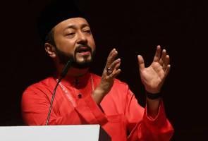 Mukhriz cadang laksana 'SASU' dalam pemilihan Bersatu