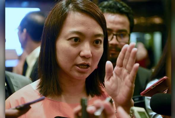 'Ini buli siber terhadap Veveonah' - Hannah Yeoh kecam tindakan dua Timbalan Menteri