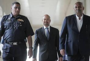 Arul Kanda, Ali Hamsa dan Ambrin Buang disenarai sebagai saksi kes pinda laporan audit 1MDB