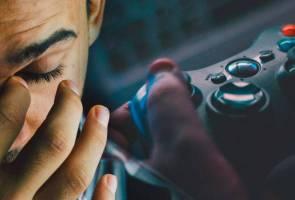 Awasi ketagihan permainan video, boleh mendorong keganasan
