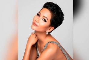Ratu cantik Vietnam terkandas di Top 5 kerana salah jurubahasa?