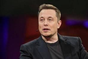Tujuh petua produktiviti daripada Elon Musk