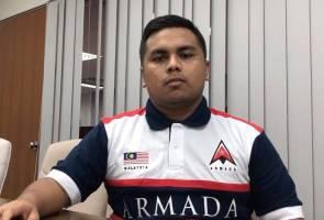 Armada enggan biarkan Bersatu terus dituduh UMNO 2.0