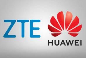 Kerajaan Jepun bakal haramkan produk Huawei dan ZTE
