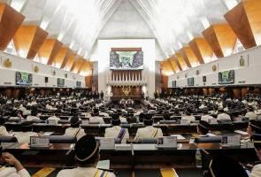 13 ahli Parlimen kerajaan belum isytihar harta
