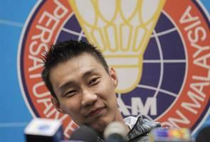 Chong Wei percaya kemampuan Harimau Malaya muncul juara