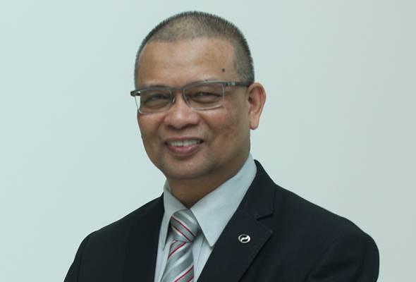 Beliau akan digantikan dengan Datuk Zainal Abidin Ahmad yang sebelum ini  memegang jawatan Naib Presiden Perodua Auto Corporation Sdn Bhd.