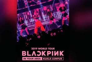 #BLACKPINKinMY: Demi BLACKPINK, peminat sanggup belanja RM1,000 sehari
