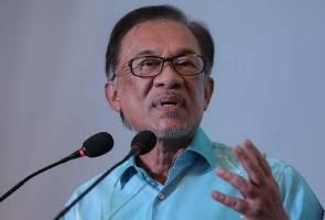 Majlis Presiden PH akan tentukan parti bertanding PRK DUN Rantau - Anwar