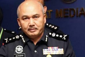 Kes Muhammad Adib kini diklasifikasikan sebagai kes bunuh - Polis