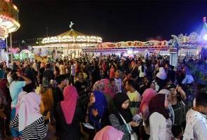Pesta Pulau Pinang, tarikan percutian keluarga setiap tahun