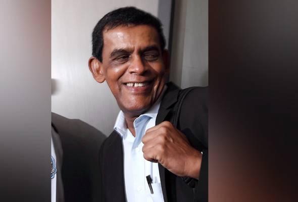 Persatuan Karyawan sasar kutip dana RM100,000