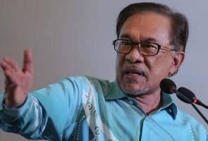 Pas sokong rasuah atas nama Islam - Anwar
