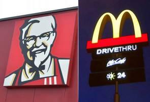 Selain KFC, KPDNHEP turut siasat kenaikan harga makanan di McDonalds