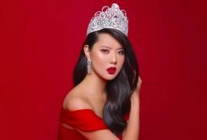 Elaine Daly yakin Jane Teoh berpeluang bawa pulang gelaran Miss Universe