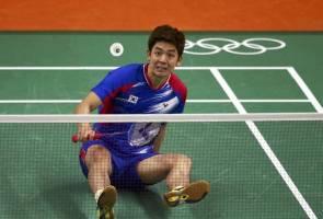 Bintang badminton Korea Selatan dipalit kontroversi palsukan rekod khidmat komuniti